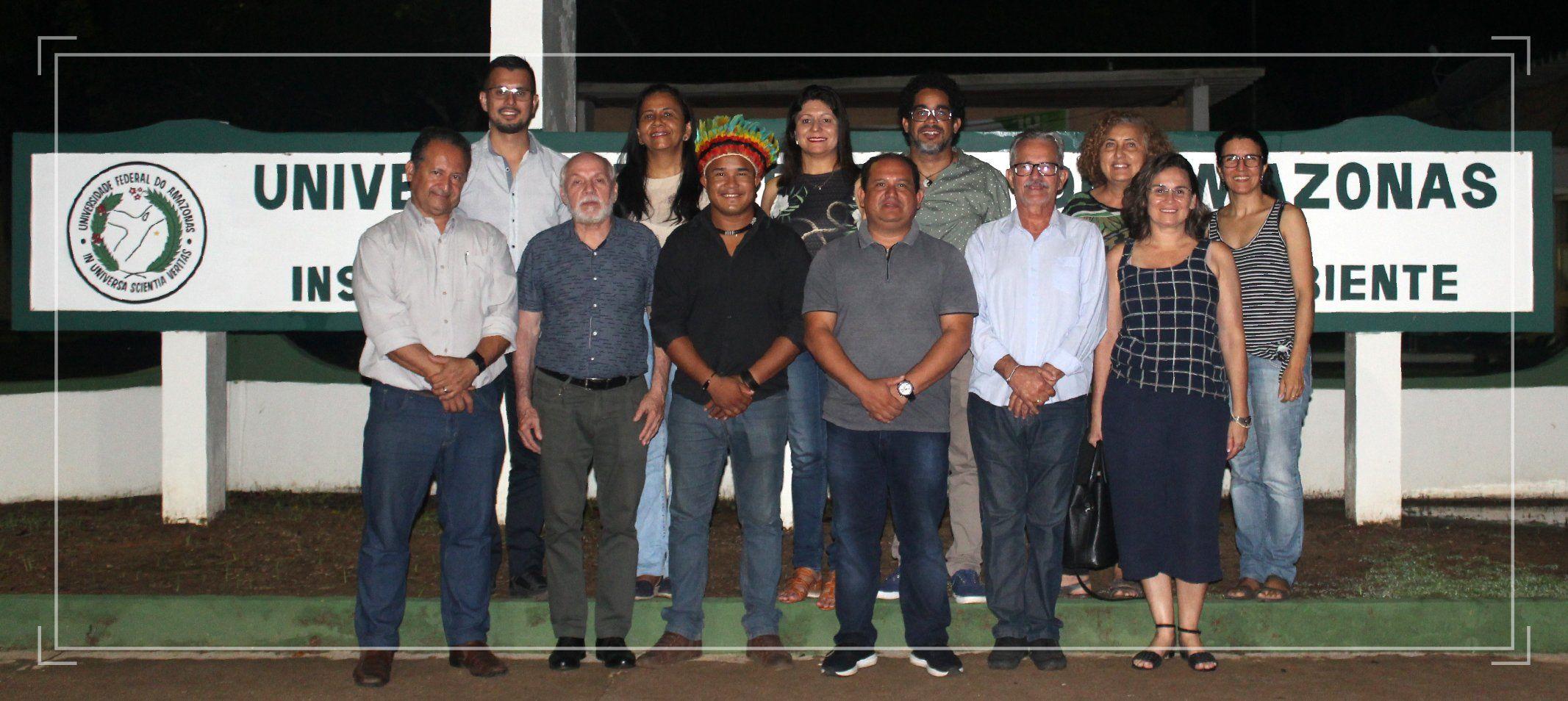 Turma de Licenciatura Intercultural do IEAA-Humaitá terá início em 2020 com a oferta de 60 vagas para indígenas de dez povos