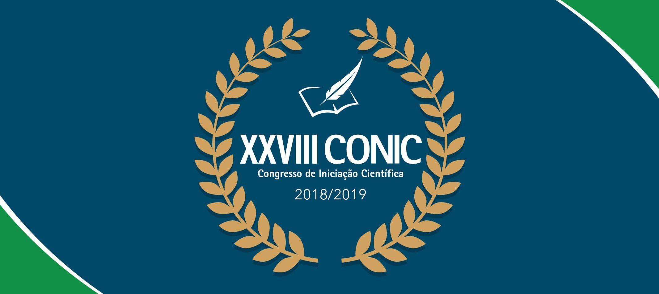 Propesp promove XXVIII Conic no período de 14 a 16 de outubro