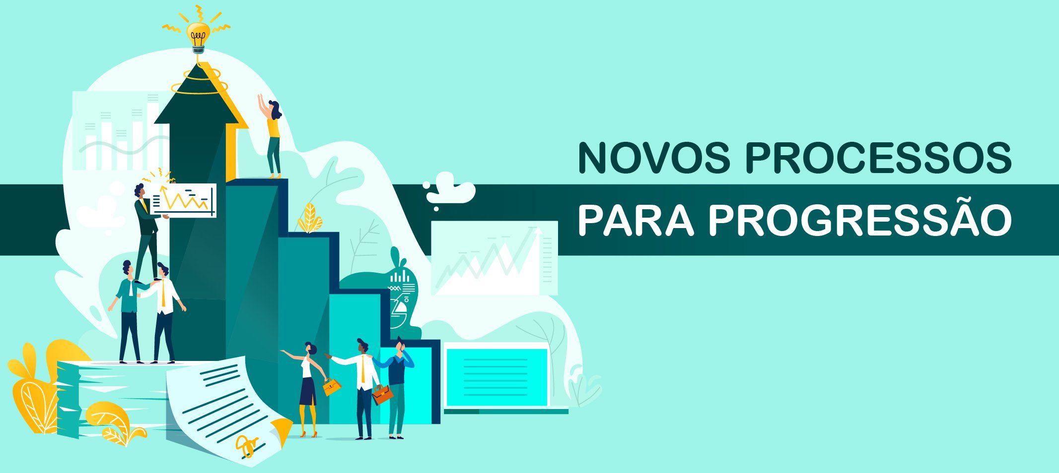 Progesp divulga novos procedimentos para servidor solicitar incentivos