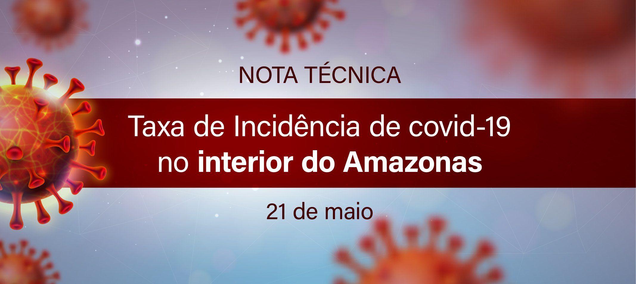 Departamento de Economia divulga Nota Técnica sobre impacto do coronavírus no Amazonas