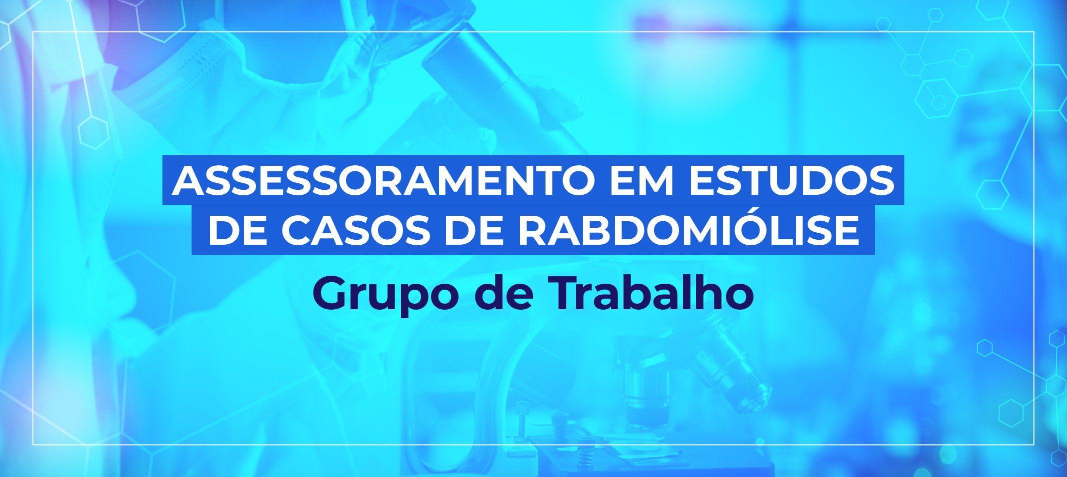 Ufam institui Grupo de Trabalho para estudo técnico relativo a casos de Rabdomiólise e toxinfecção alimentar no Amazonas